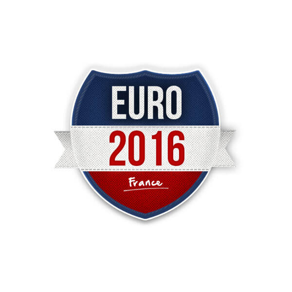 le calendrier euro 2016 par dates villes quipes et. Black Bedroom Furniture Sets. Home Design Ideas
