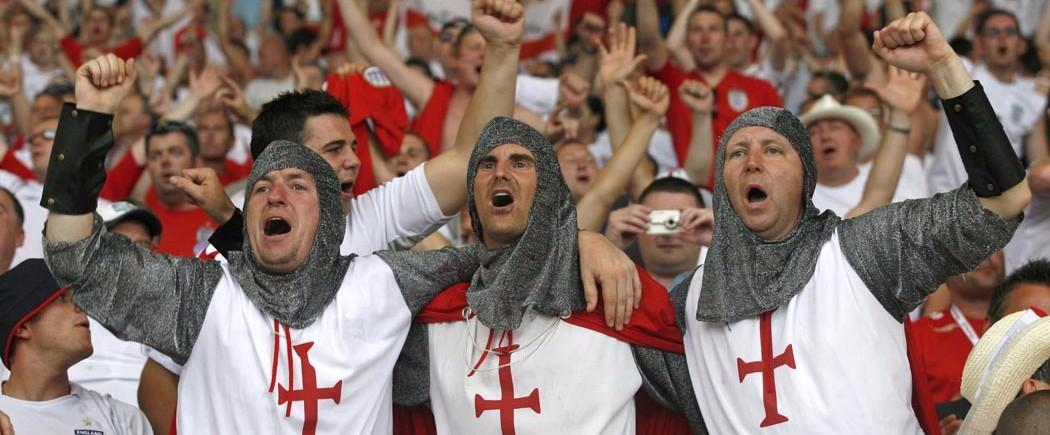 David Beckham pronostique une victoire anglaise dans ce Mondial