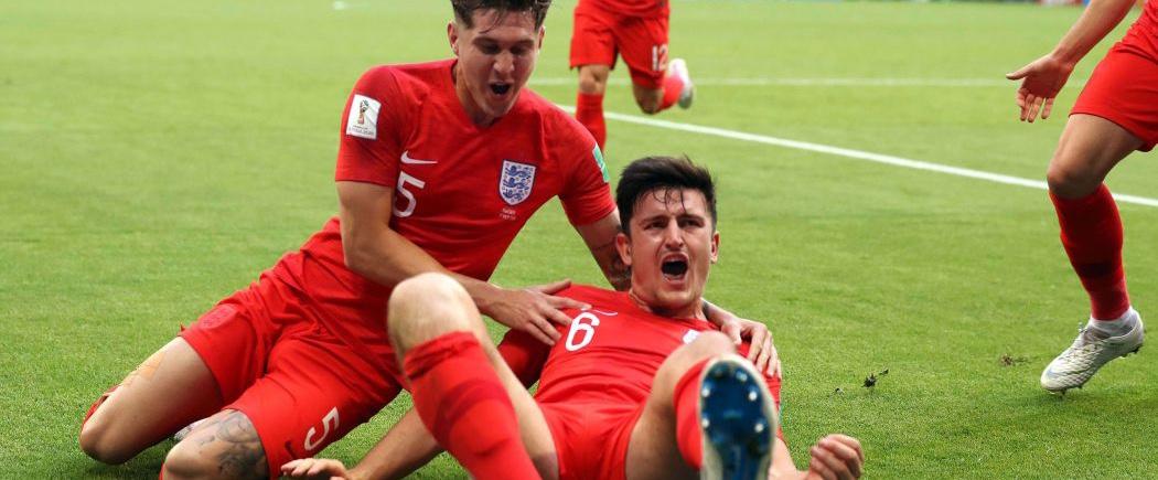 L'Angleterre s'affirme et file en demi-finale