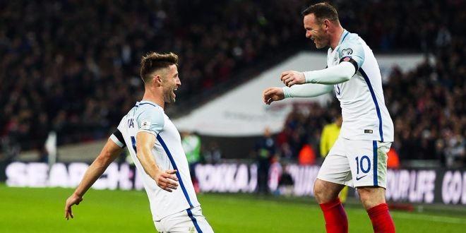 L'Angleterre domine un Costa Rica bien triste