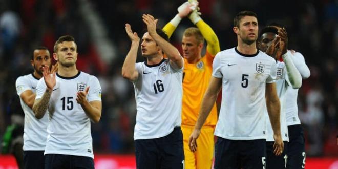 Ambivalent, le Nigéria tombe à Wembley