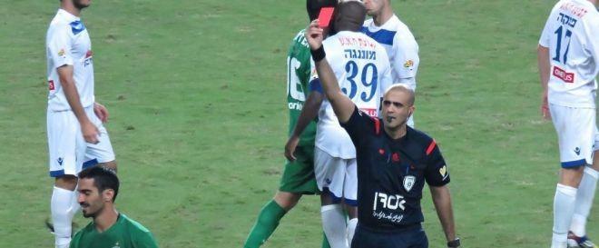 Fahad Al-Mirdasi suspendu à vie !