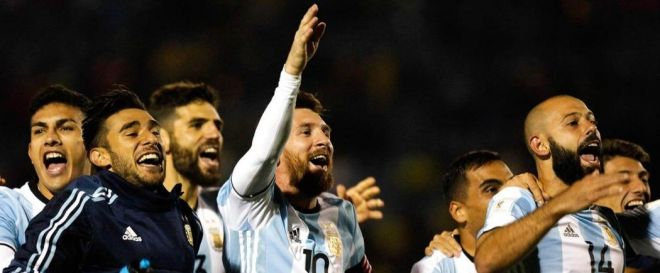 Le trophée ou la retraite pour Messi ?