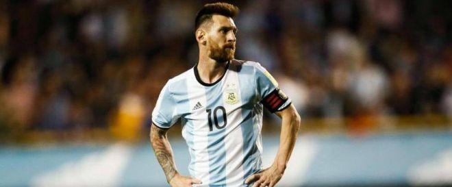 Contrôle antidopage inopiné pour Messi et ses coéquipiers