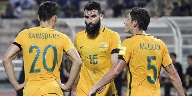Aaron Mooy : « On mérite d'être à la Coupe du monde autant que la France »