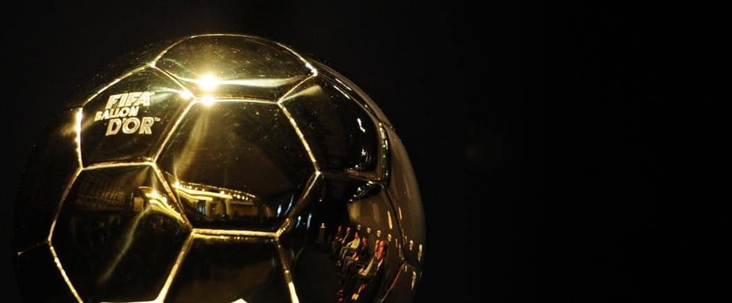 Le Ballon d'Or RdF est...