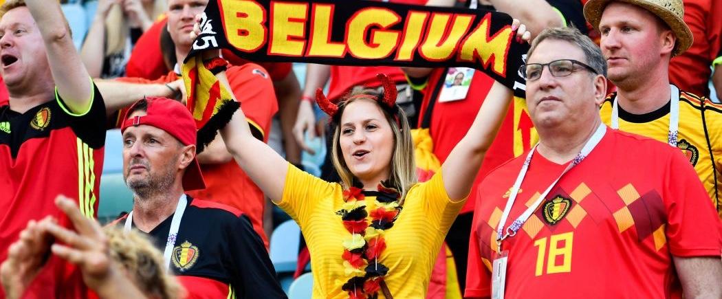 Les Belges ne digèrent pas la défaite
