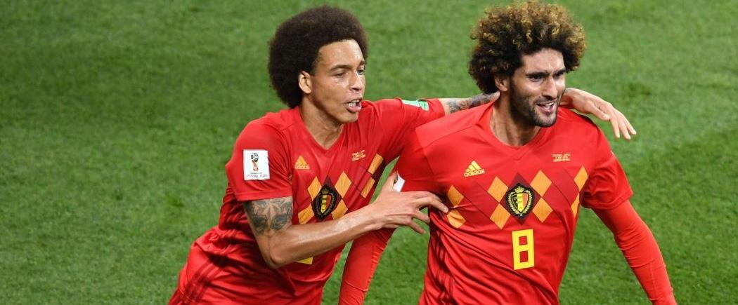 Le résumé honnête de Belgique-Japon