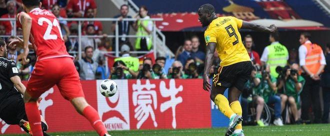 La Belgique étrille la Tunisie et file en huitièmes de finale