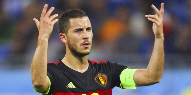 Pas de but entre la Belgique et le Portugal