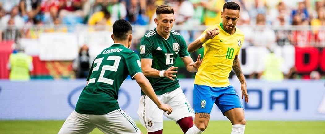 Todo vem pour le Brésil