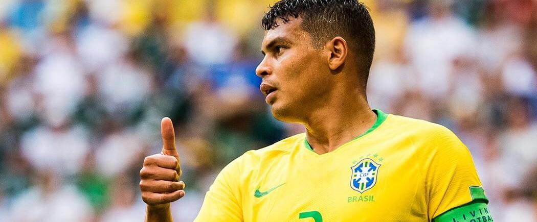 Le résumé honnête de Brésil-Mexique