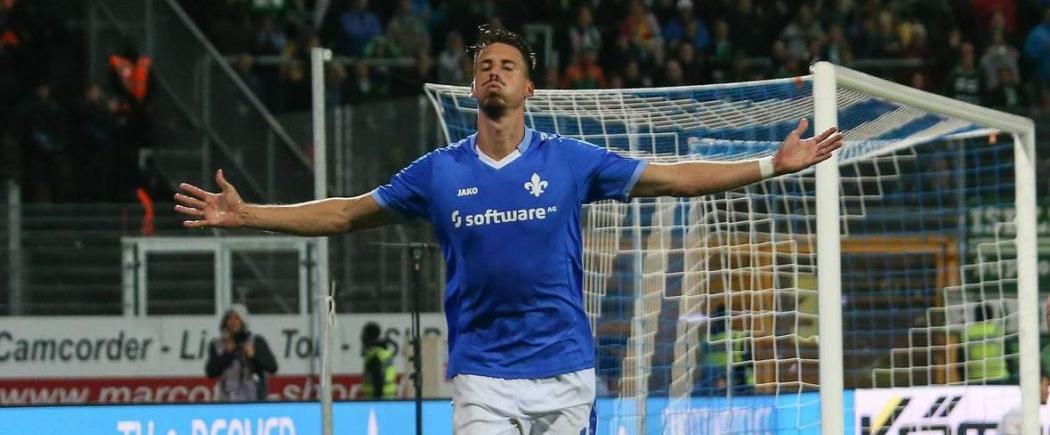 Hanovre en chute libre, Leverkusen et le Hertha freinés