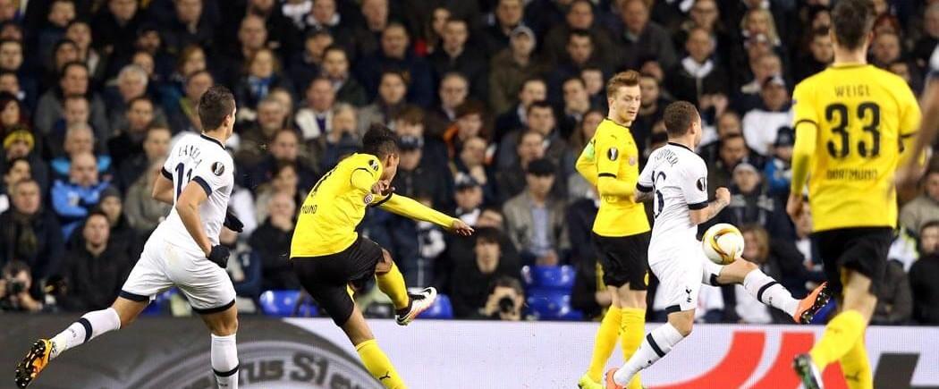 Dortmund passe sans difficultés