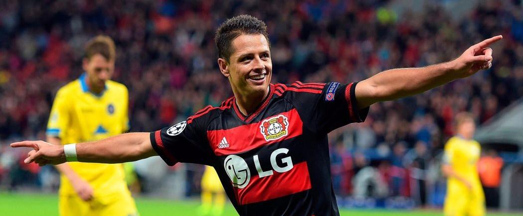 Leverkusen inverse la tendance, United déroule