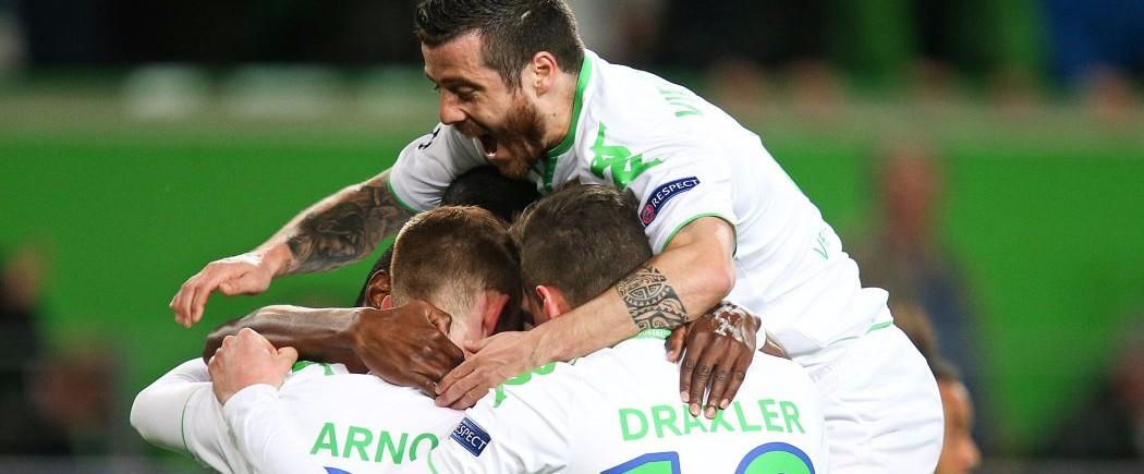 Les Loups de Wolfsburg créent la surprise contre le Real Madrid