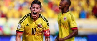 Coupe du monde 2018 - Sénégal-Colombie : A quelle heure et sur quelle chaîne ?