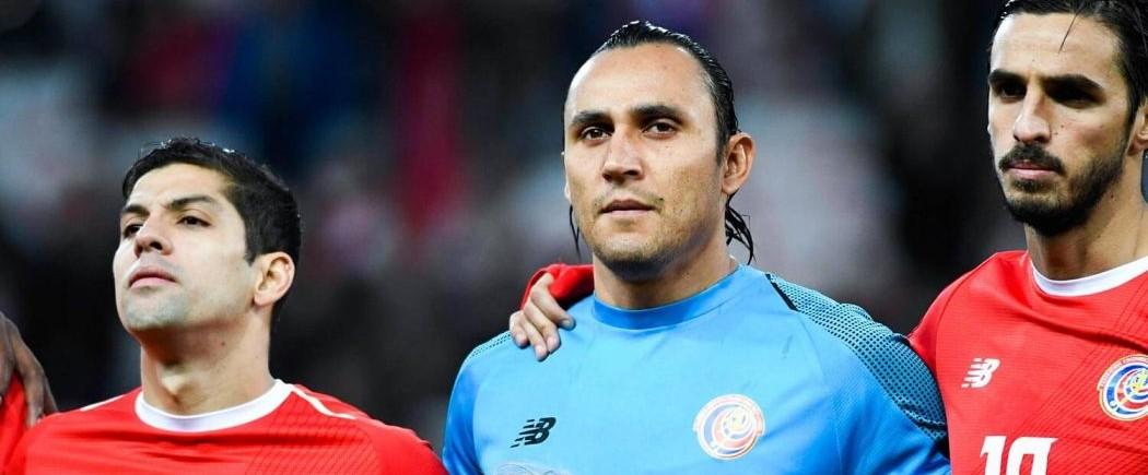 La Serbie s'impose sans trembler contre le Costa Rica