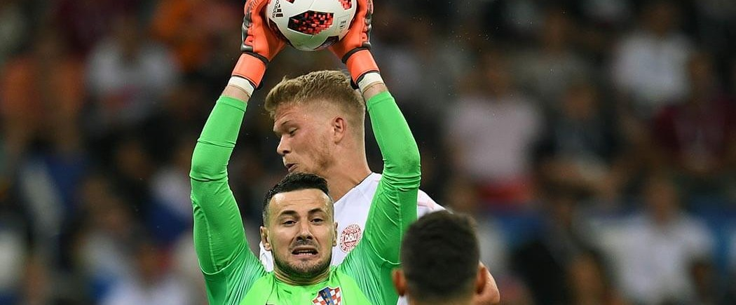 Le résumé honnête de Croatie-Danemark