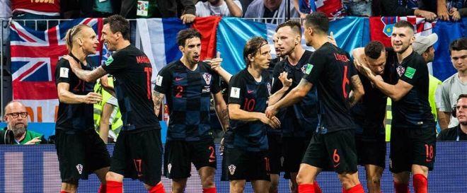 Le résumé honnête de Croatie-Angleterre
