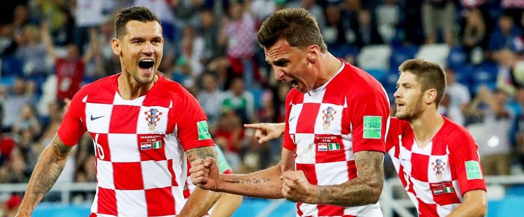 Le résumé honnête de Croatie-Nigéria