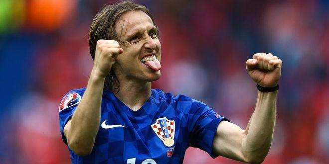 Une liste de 32 joueurs pour la croatie - Les meilleurs buteurs de la coupe du monde ...