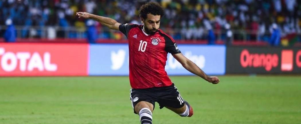 Salah jouera-t-il contre la Russie ?