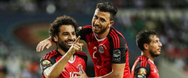Mohamed Salah jouera la Coupe du monde !