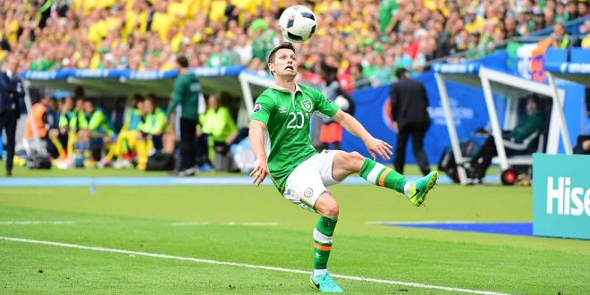 Revivez le live de France-Irlande (2-0)