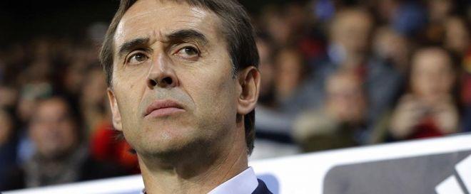 Fernando Hierro remplace Lopetegui !