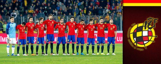 Koke et l'Espagne prêts à en découdre !