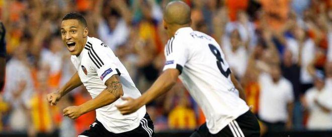 Rodrigo Moreno veut absolument battre le Portugal