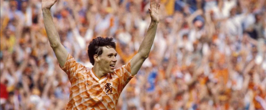 Pays-Bas-RFA, quand la guerre rattrape le football
