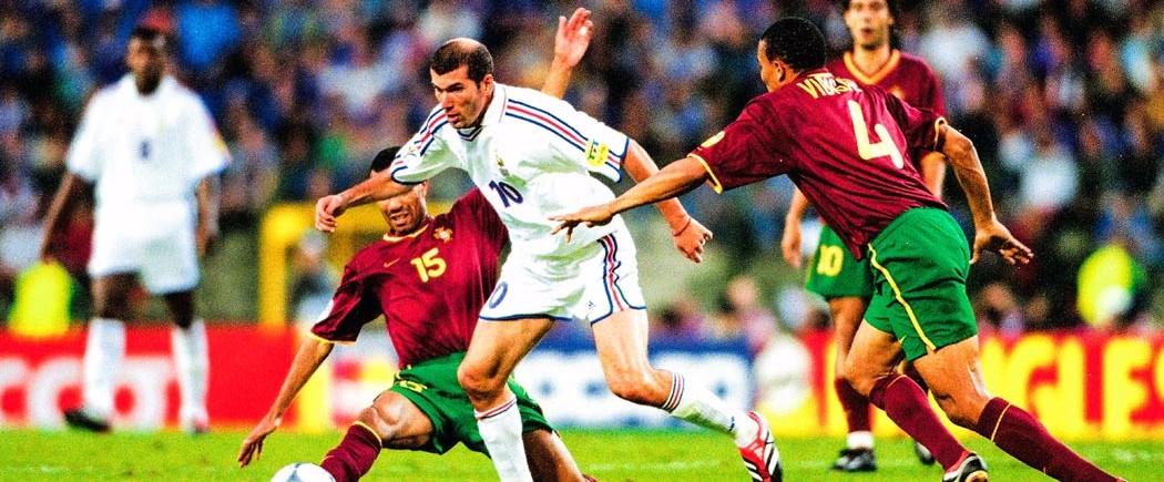 Une grande histoire avec le Portugal