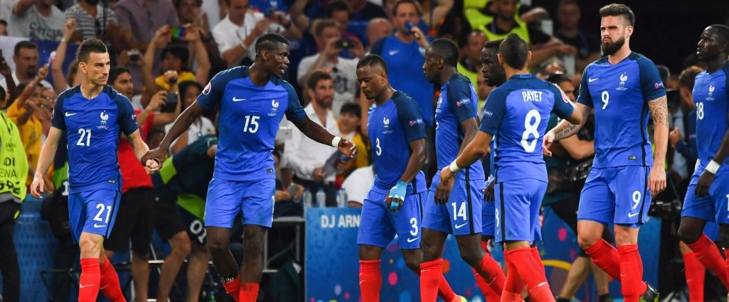 Le Clash : pourquoi la France va gagner