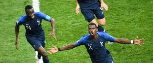 Championne du monde, la France décroche sa deuxième étoile