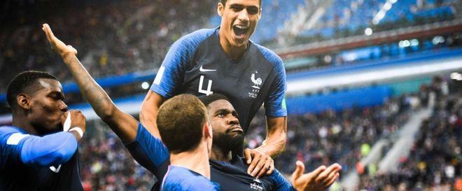 Coupe du monde 2018 - France-Croatie : A quelle heure et sur quelle chaîne ?