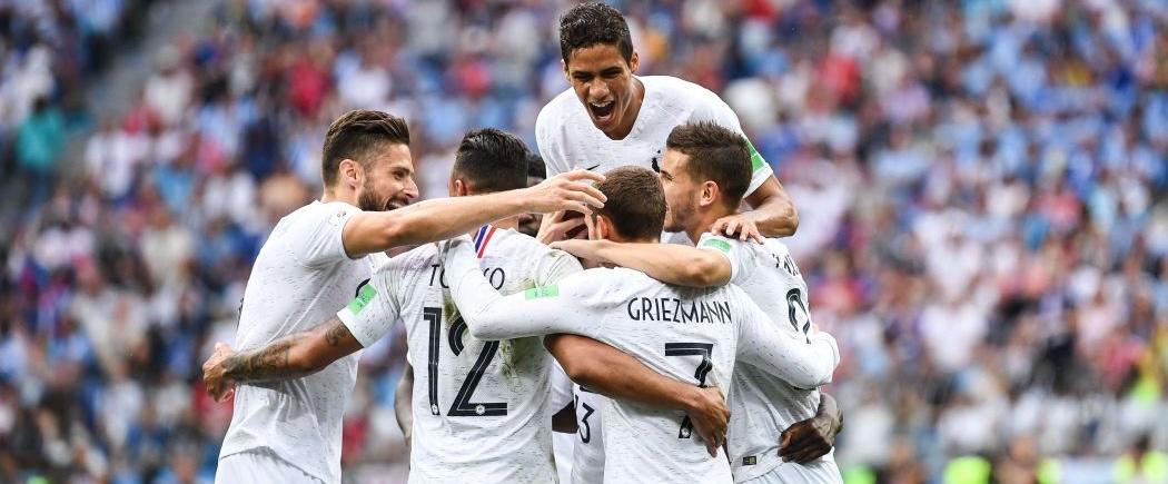 Les 3 clés d'une victoire face à la Belgique