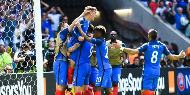 Les compositions probables de France-Argentine