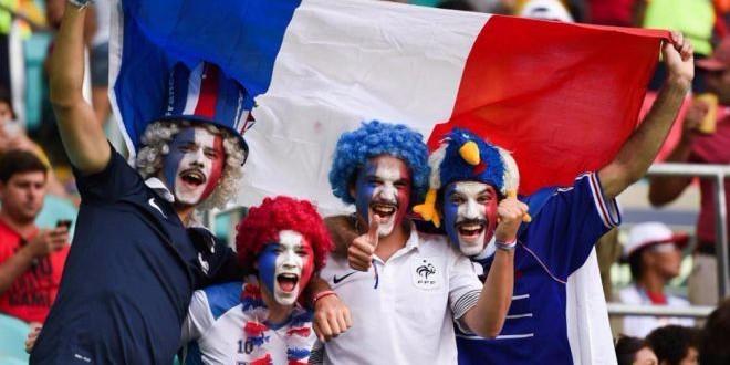 Pronostic: Suisse-France c'est l'affiche du jour