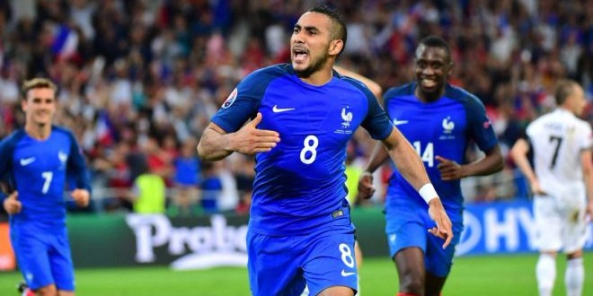 PRONOSTIC ALLEMAGNE-FRANCE : Empochez 275€ et plus sur cette demi-finale