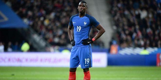 Russie-France - Victoire et doublé de Kylian Mbappé