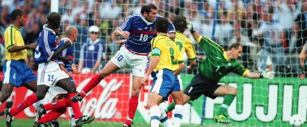 TOP 5 des meilleures finales de Coupe du monde de l'histoire