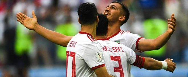 Le résumé honnête de Maroc-Iran