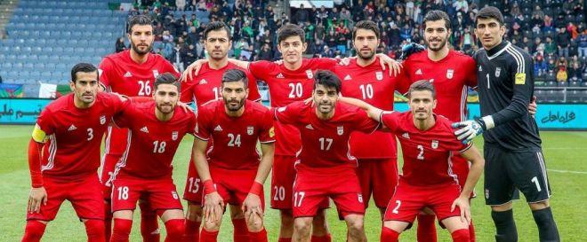 L'Iran termine sa préparation par une victoire