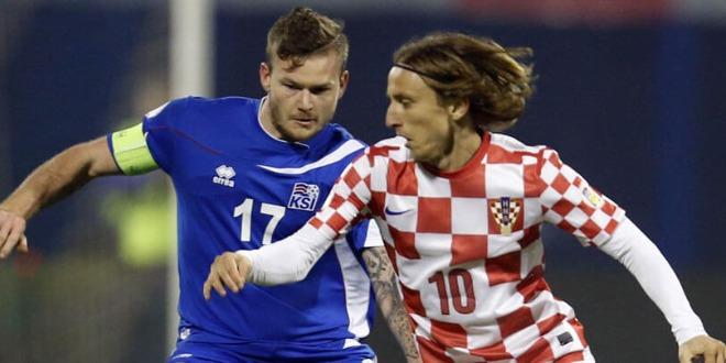 Coupe du monde 2018 - Islande-Croatie : A quelle heure et sur quelle chaîne ?
