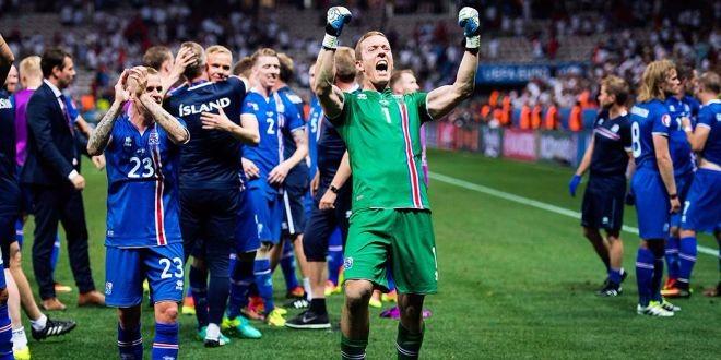 Battre l'Islande ? En tout cas, les Vikings ne lâcheront rien