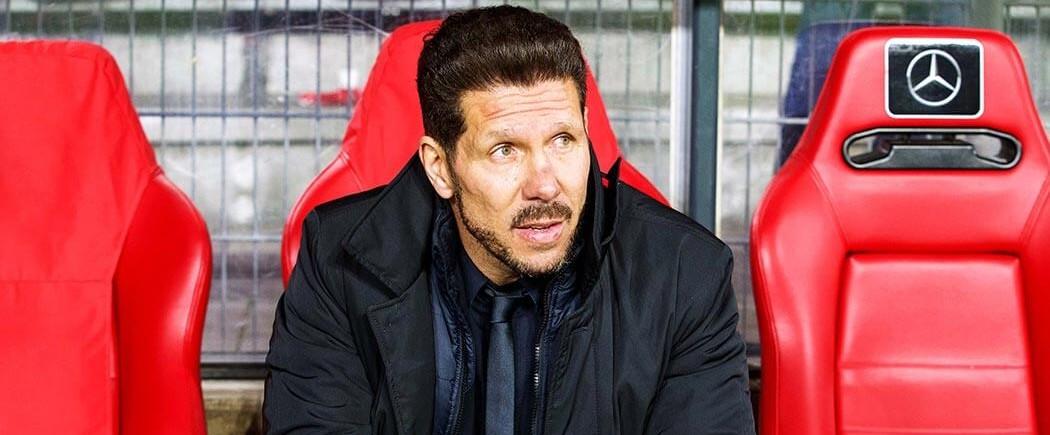 Diego Simeone, pourquoi nous fascine-t-il autant ?