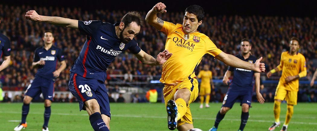 Barcelone à la peine, peut remercier Suarez
