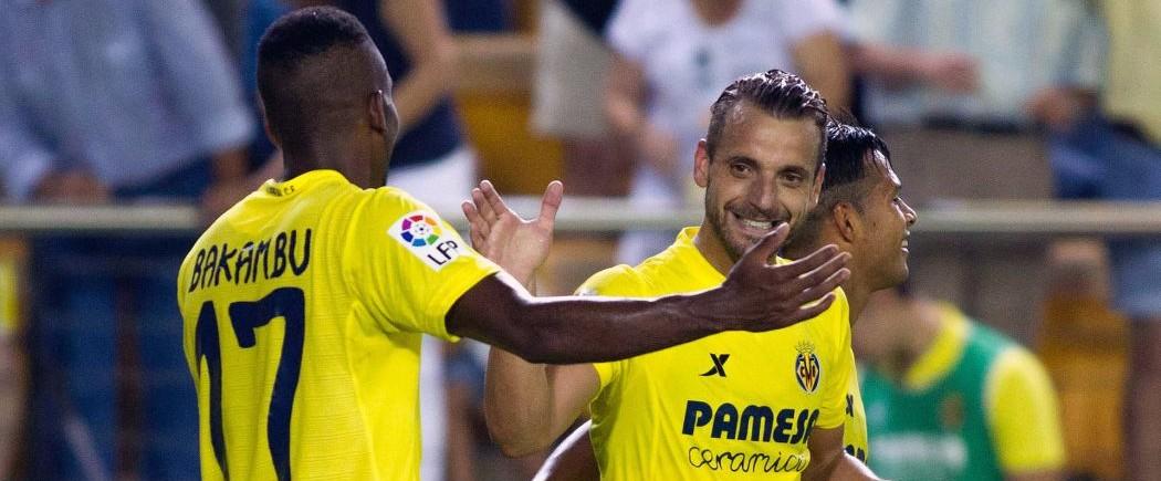 Villarreal s'impose par le plus petit des scores